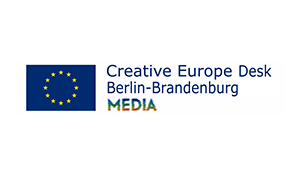 Creative Europe Desk Berlin-Brandenburg